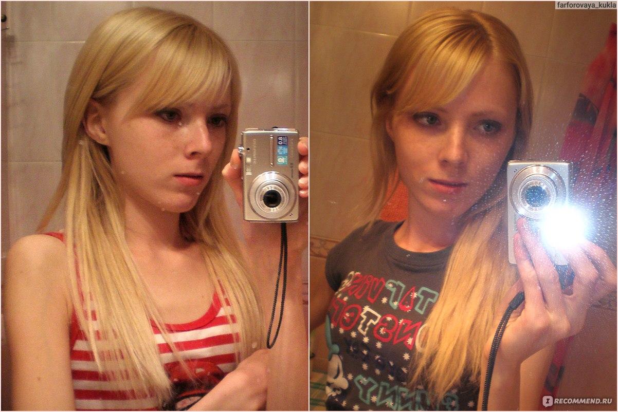 Нарощенные волосы до и после