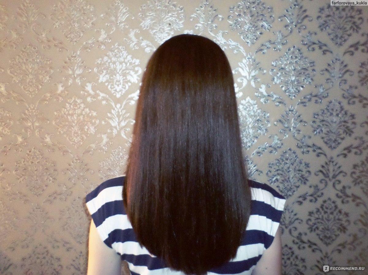Как добиться шоколадного цвета волос без рыжины