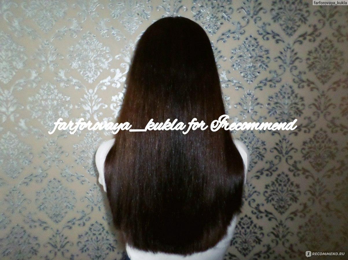 Краска для волос шатен без рыжины
