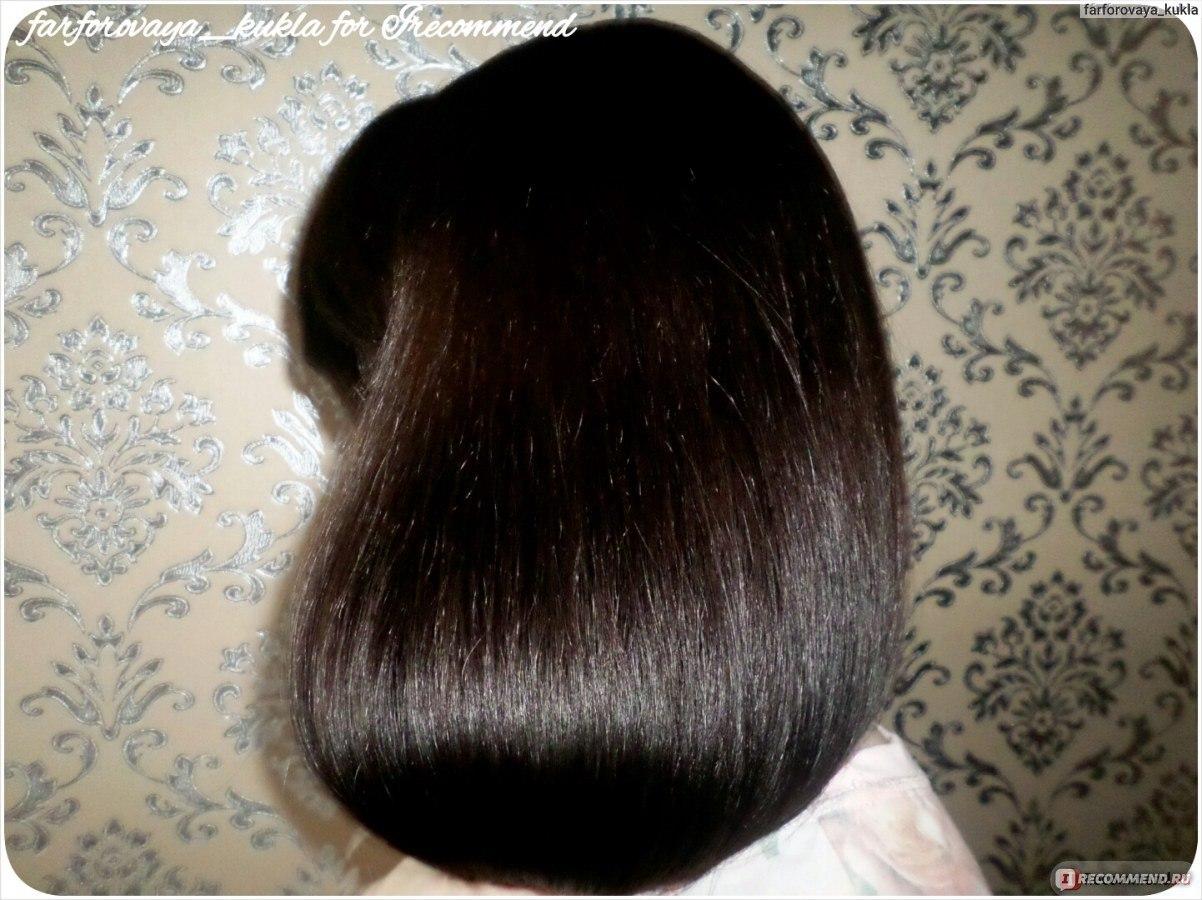 Dns филлер для волос отзывы
