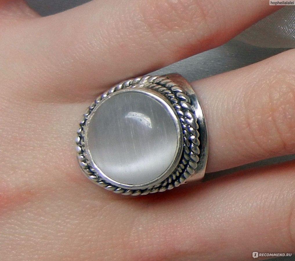 Уменьшить размер серебряного кольца в домашних условиях