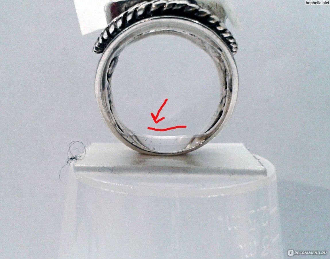 Как сделать кольцо толще