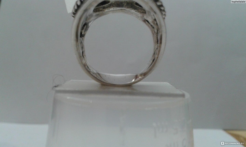 Как сделать кольцо побольше 548