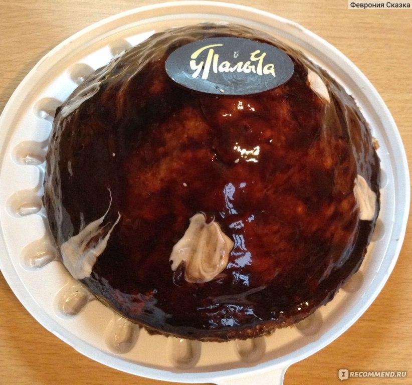 Торт трюфель от палыча рецепт с фото пошагово