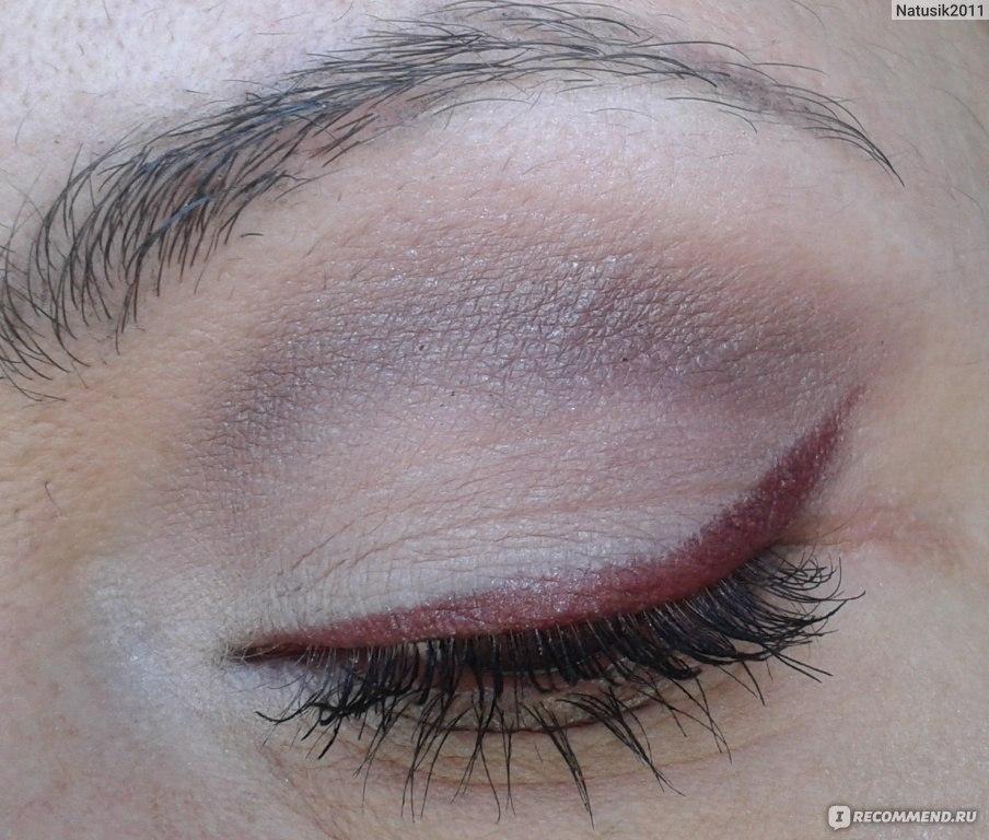 Как сделать макияж с палеткой 69