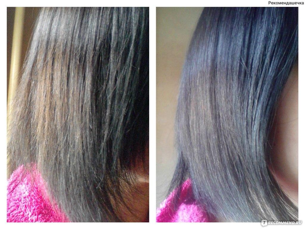 Шампуни для восстановления волос в аптеке