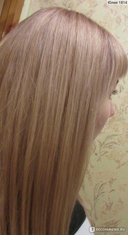 Цвет мокко на волосах матрикс 7