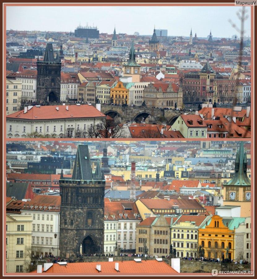 Поездка в Прагу самостоятельно: советы бывалых