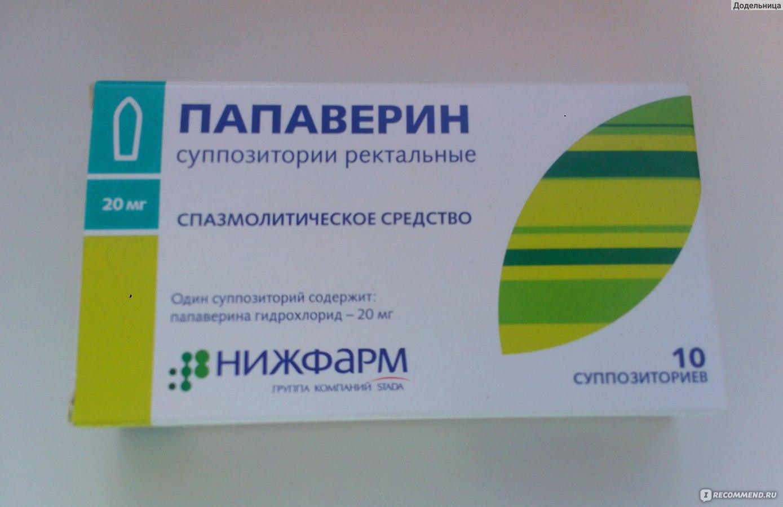 Папаверина гидрохлорид простатит можно ли заниматься бодибилдингом при хроническом простатите