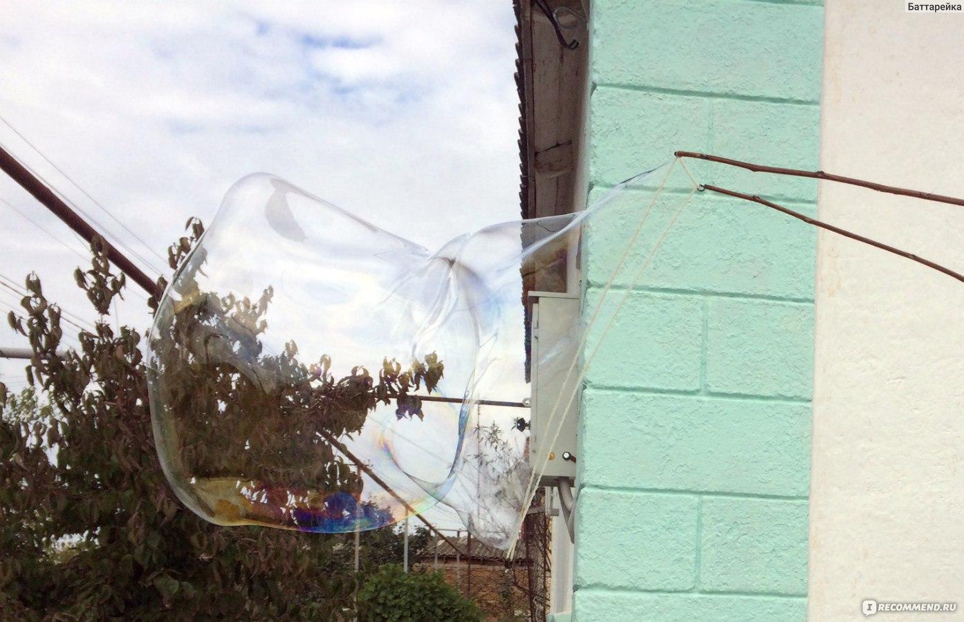 Как сделать мыльные пузыри в домашних условиях: 7 рецептов 76