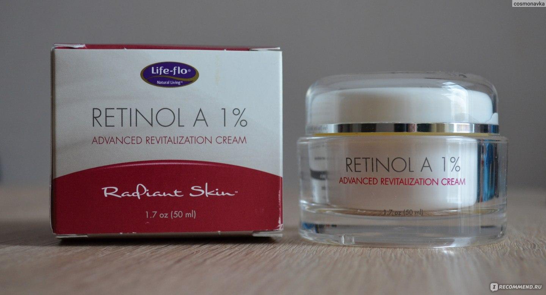 Retinol a 1 advanced revitalization cream