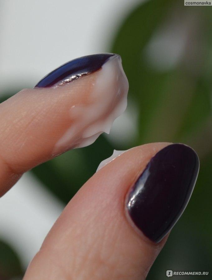 Увлажняющий крем для лица At Last Naturals MSM с витамином Е