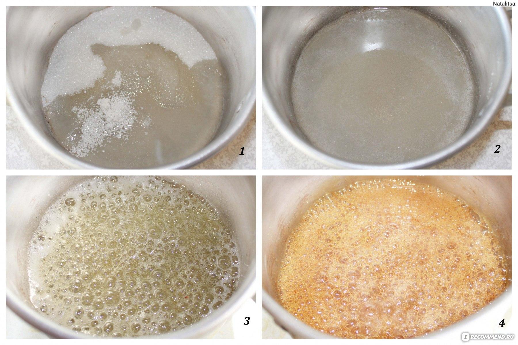 Рецепт шугаринга с лимонной кислотой в домашних условиях: правила приготовления
