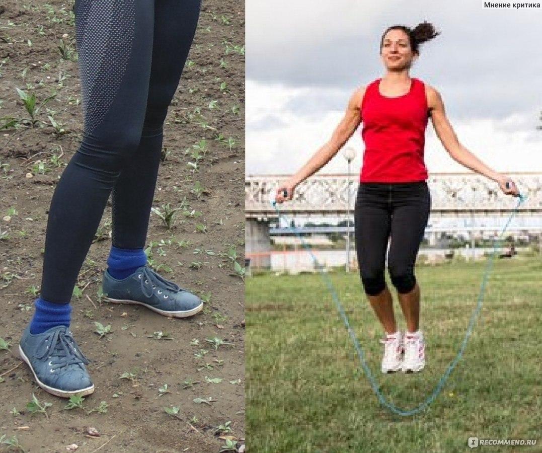Как правильно бегать, чтобы похудеть в животе