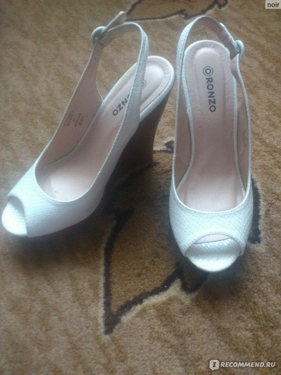 Ronzo - Женская обувь - OLX ua