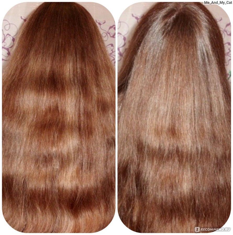 Отвар шелухи лука для волос отзывы