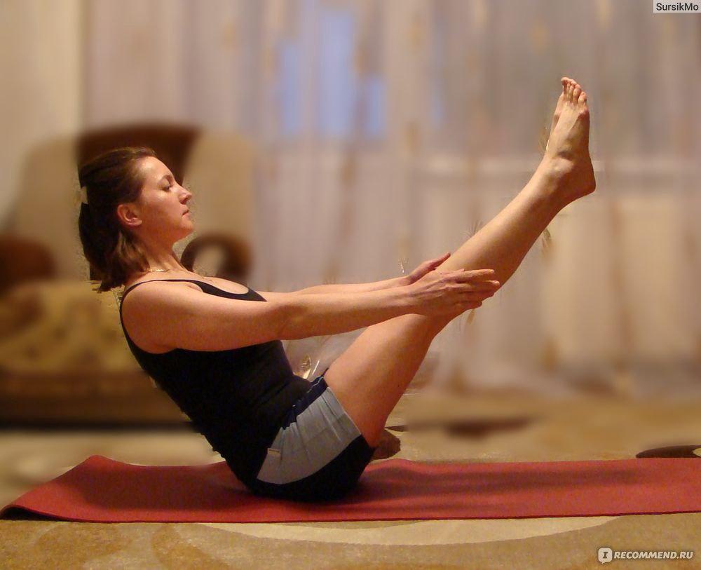 Похудею Ли Я От Йоги. Почему Вы не похудеете от йоги?
