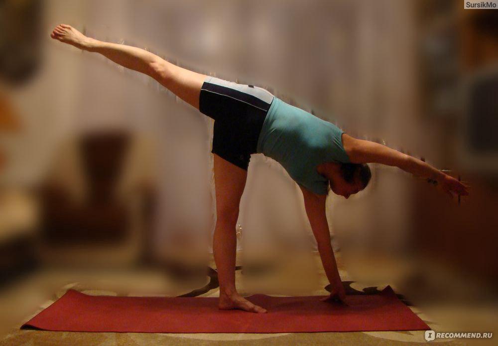 Эффективность Йоги Для Похудения.