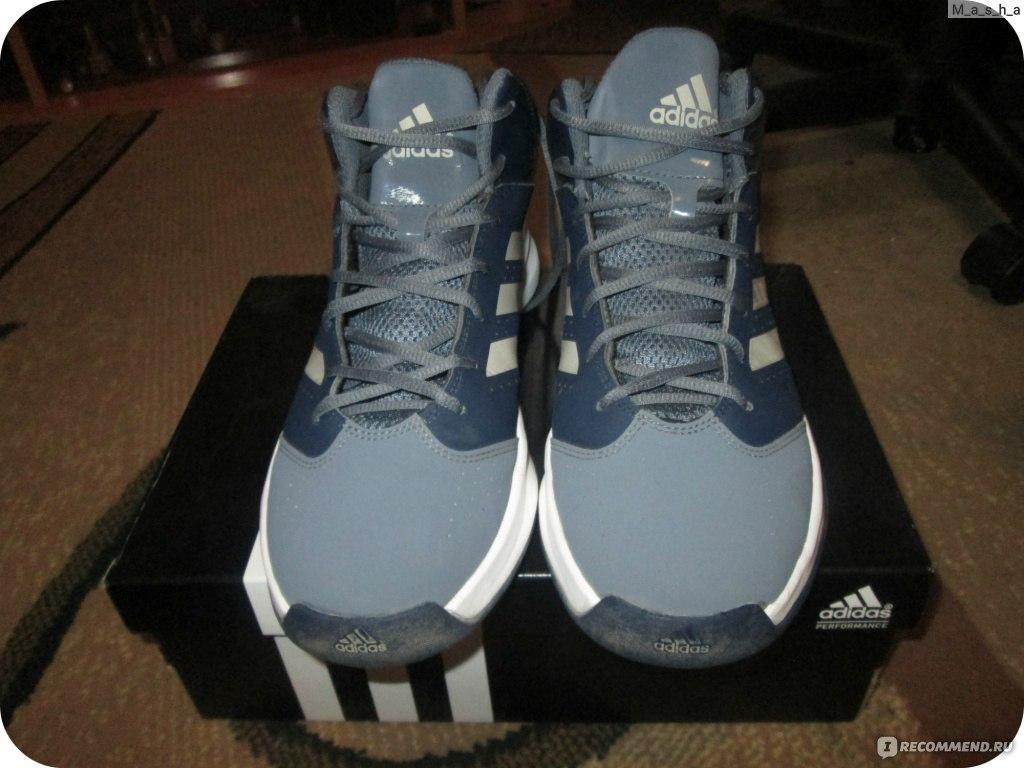 Кроссовки Adidas Isolation 2( арт.S847184) - «Легкие и удобные ... b240b542577