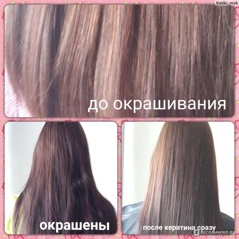 """Кератиновое выпрямление Kerarganic Ultra Keratin System - """"Как сделать волосы здоровыми и красивыми? Как сделать кератиновое вып"""