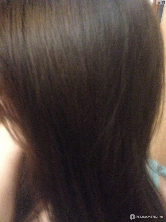 сверкающий холодный мокко цвет волос фото