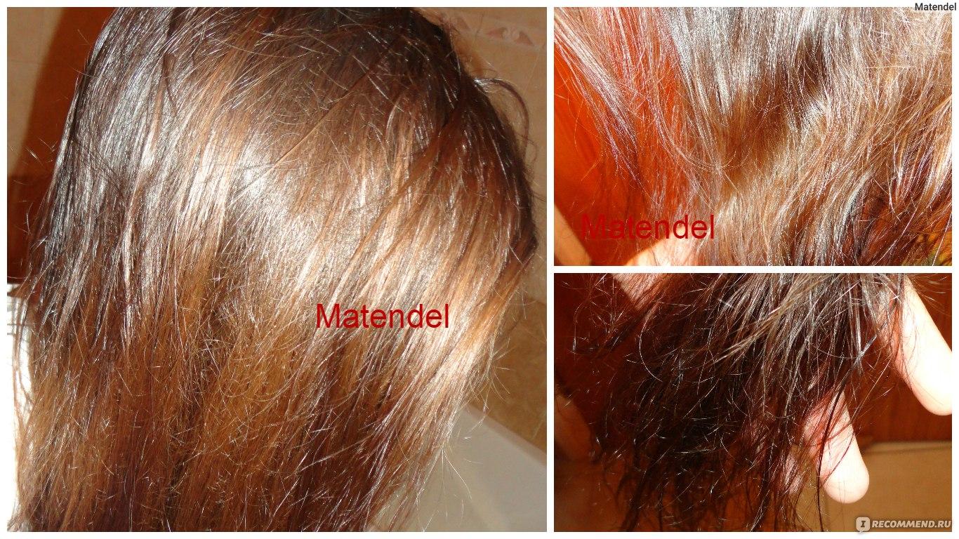Ламинирование волос без желатина в домашних условиях