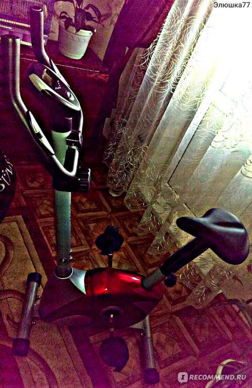 Велотренажер Sport Elit