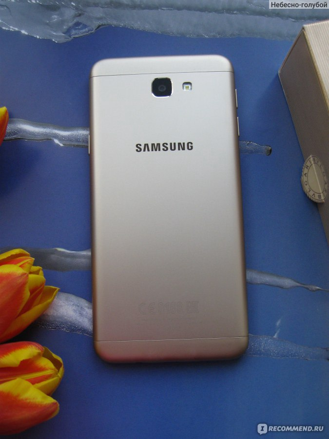 Samsung j5 prime фото