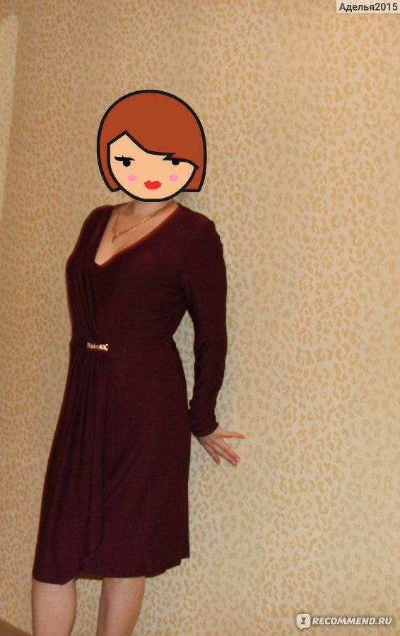 Женское Платье Avon Отзывы