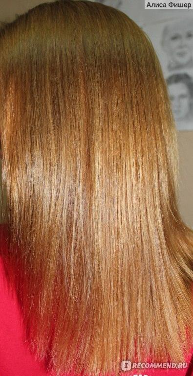 Смыть рыжую краску в домашних условиях