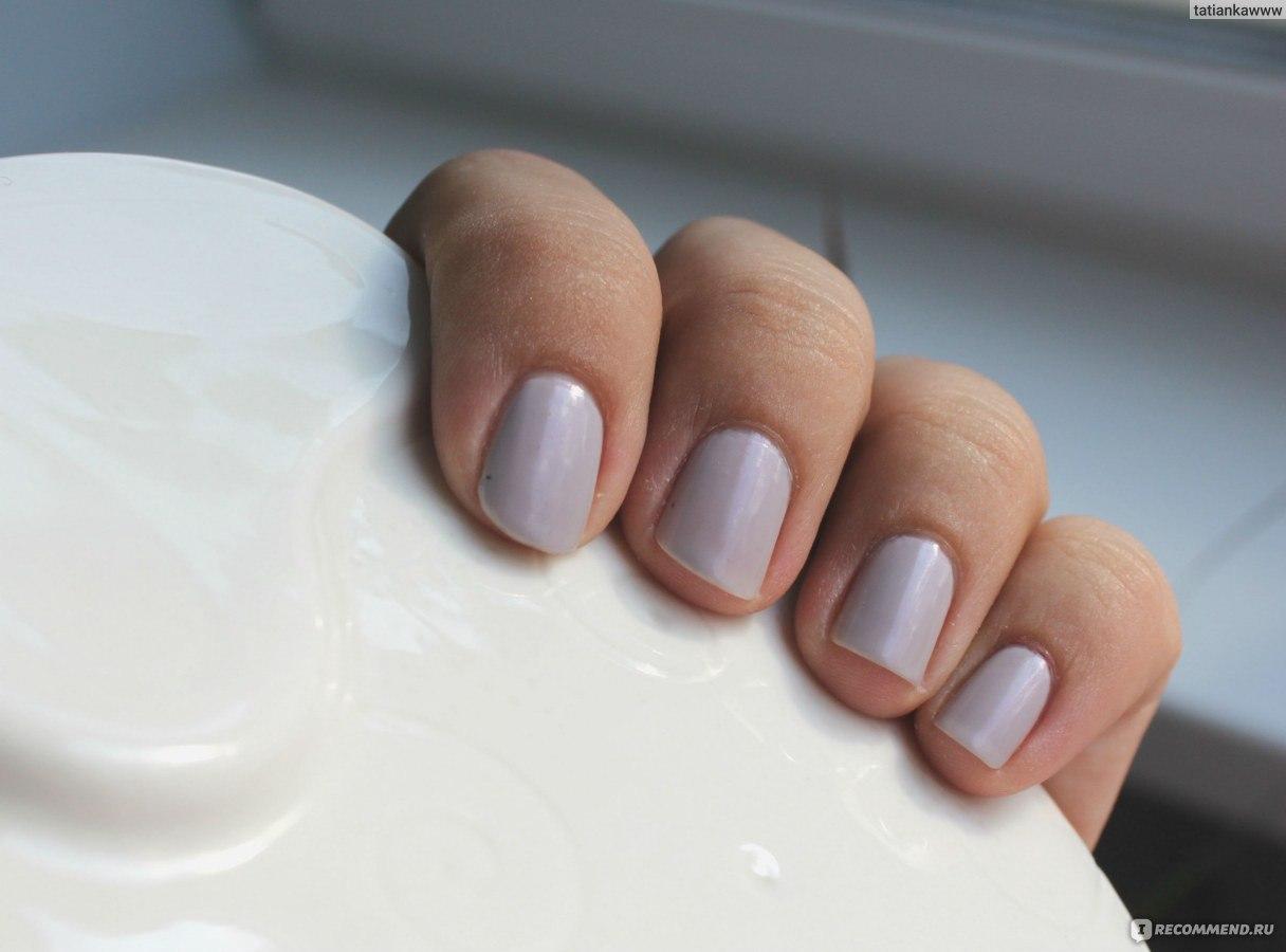Гель-лак для ногтей vivienne sabo joli pastel nail atelier