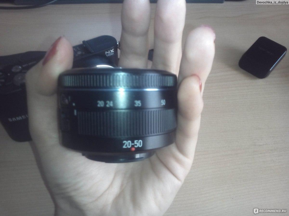 инструкция фотоаппарат самсунг nx1100