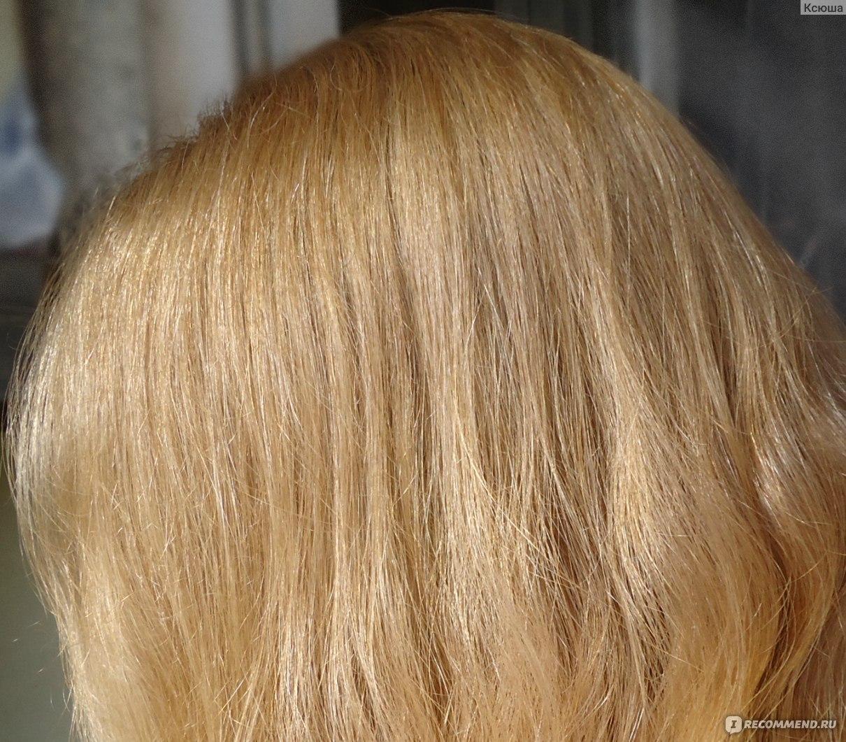 Пепельный блонд холодный цвет волос ( фото )