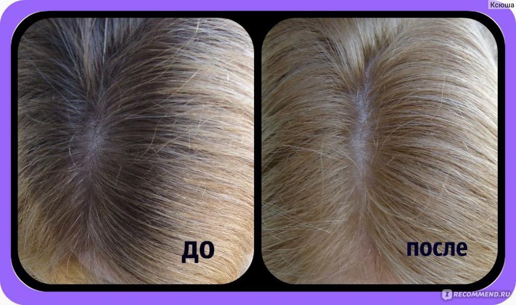 Чем затонировать волосы после осветления в домашних условиях отзывы 128
