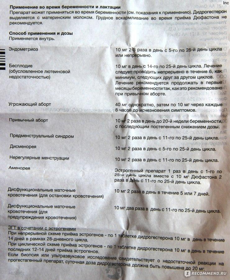 Препарат для лечения полипов матки - У истоков здоровья