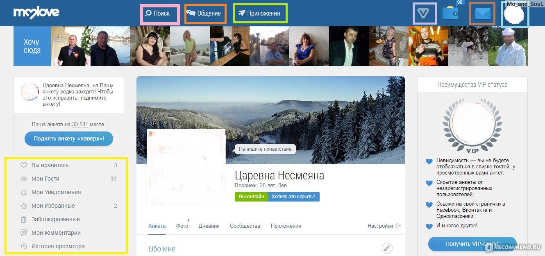 Знакомства на mylove ru поздравление в прозе с годовщиной знакомства