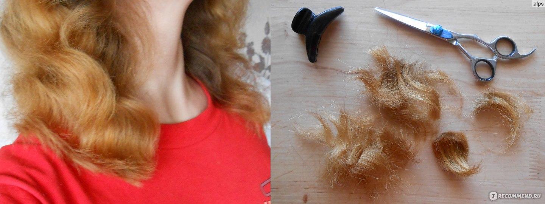 Как восстановить быстро волос в домашних условиях 390