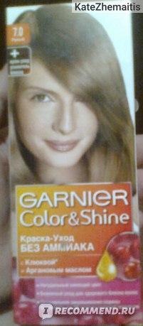 Краска для волос которая не портит волосы