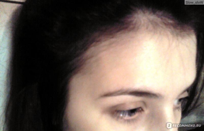 Средство для роста волос из красного перца для роста волос