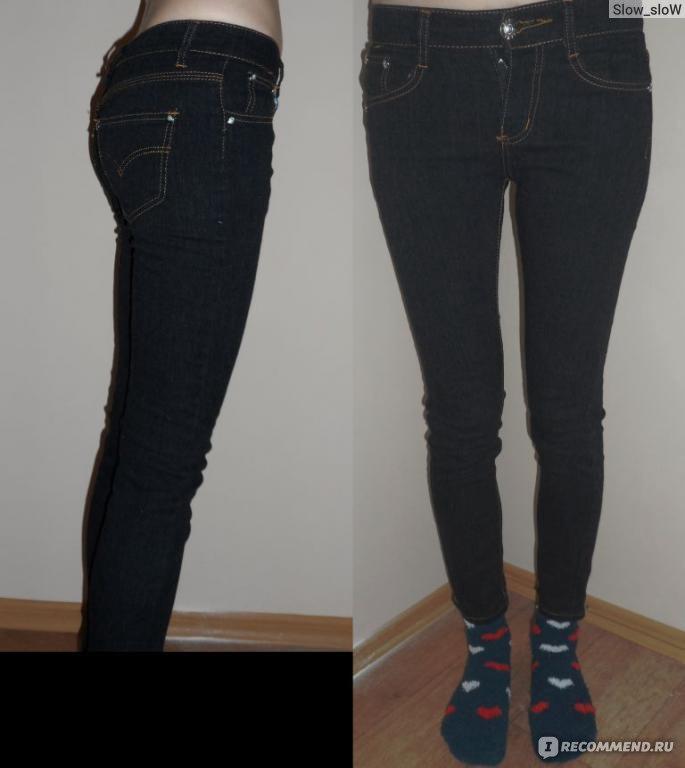 См попы женщин в джинсах 7 фотография