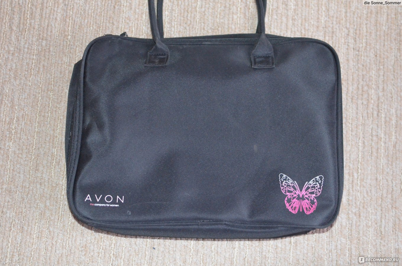 Сумка для ноутбука Avon Коллекция