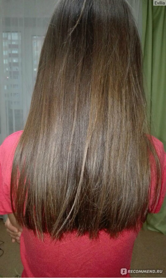 Маска при выпадении и ломкости волос