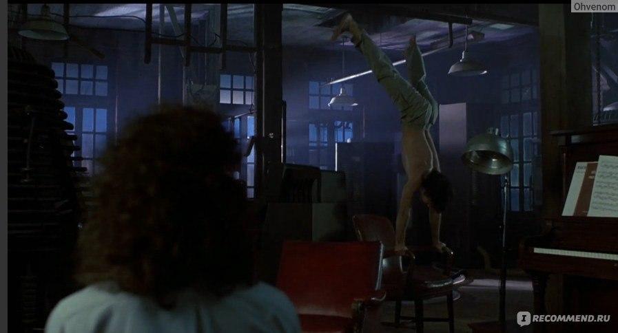 Geena davis the fly sex scene #4