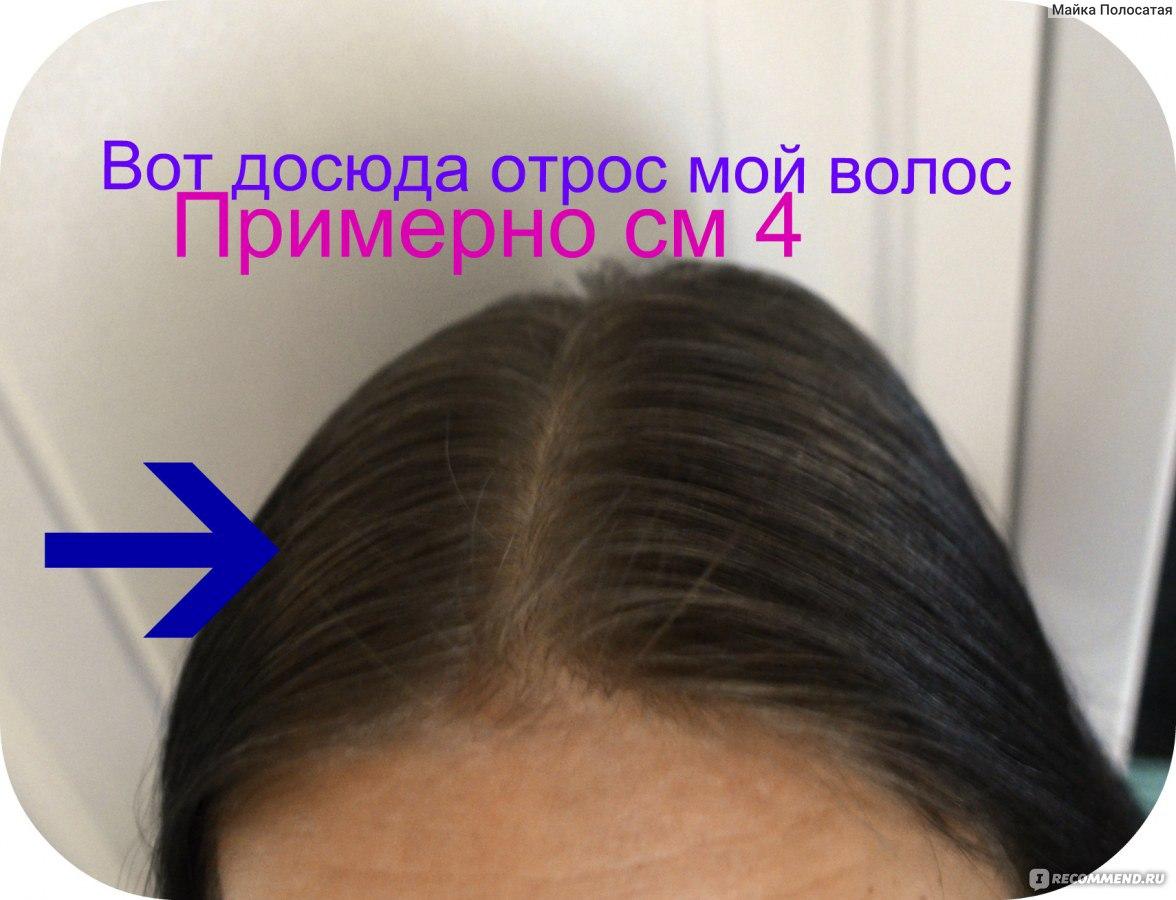 Estel смывка для волос фото