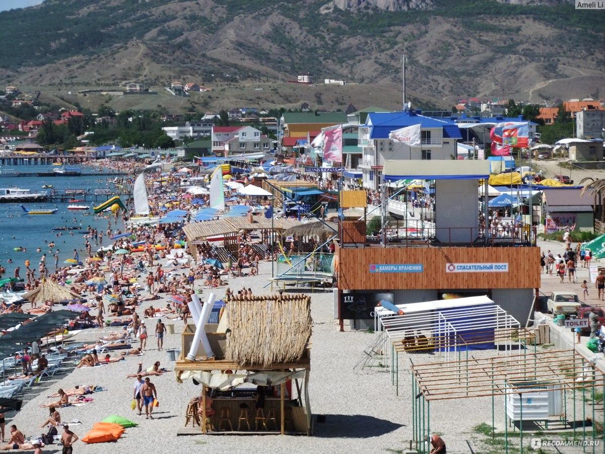 Отдых в Крыму цены 2018 у самого моря отели все включено 35