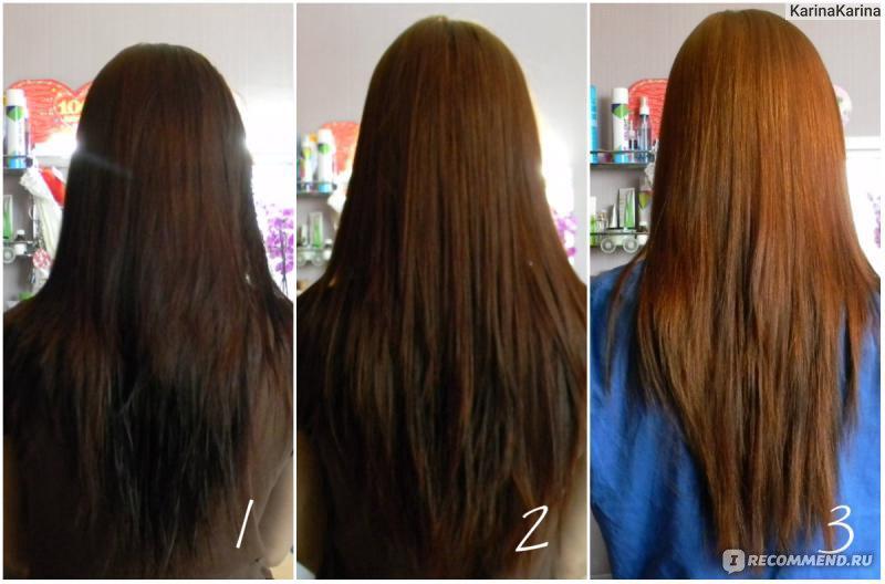 Чем вывести черный цвет волос в домашних условиях RadeGost.ru
