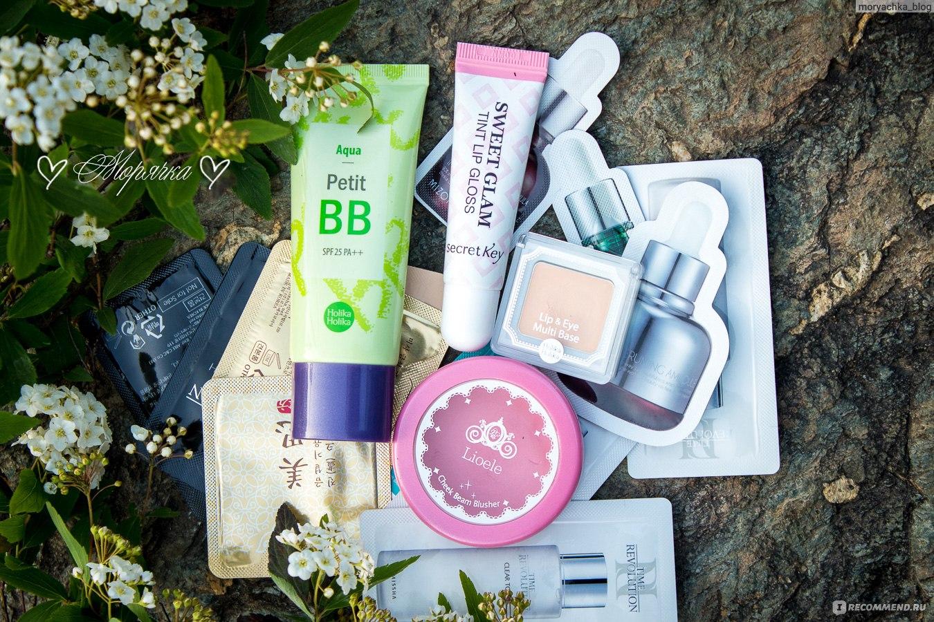 Корейская косметика купить минск косметика для макияжа глаз купить