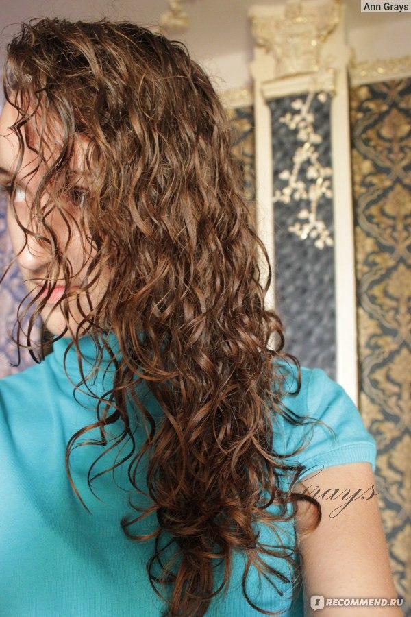 Как сделать чтобы волосы были кудрявыми навсегда 539