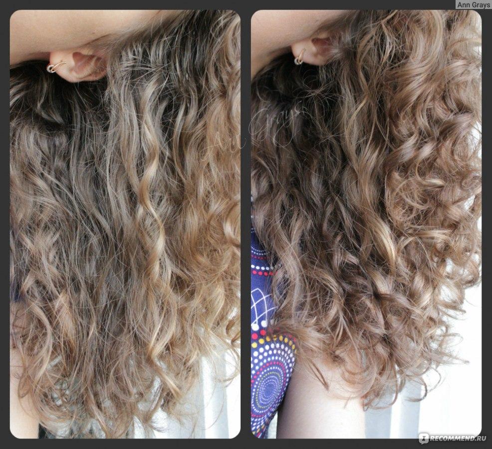 Как сделать чтобы волосы были кудрявыми навсегда 370