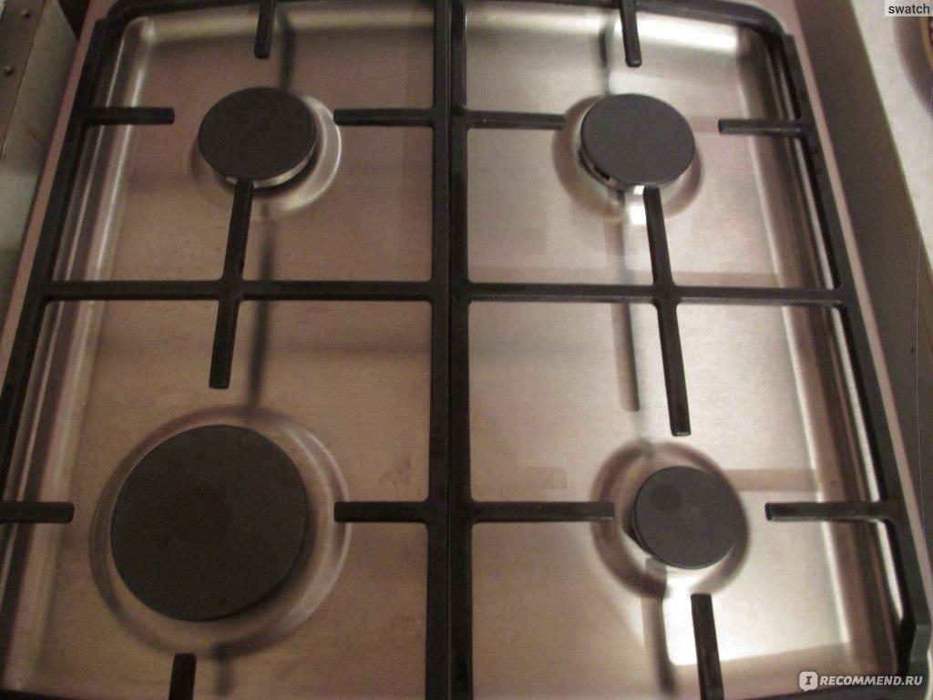 Комбинированная плита Hansa